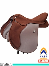 "16.5"" to 18"" Wintec Pro All Purpose Saddle 016"