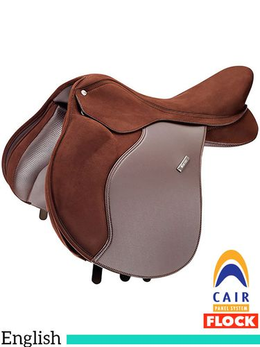 Wintec Pro All Purpose Saddle CAIR w/Free Gift