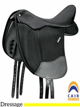 "16.5"" to 18"" Wintec Pro Dressage Saddle 006"
