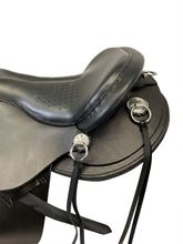 "SOLD 2020/07/03  16.5"" Tucker Horizon Nomad Trail Saddle 249, CLEARANCE"