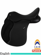 "16.5"" Wintec 500 All Purpose Saddle 019"