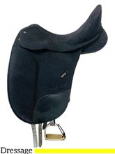 16.5Inch Used Wintec Isabell CAIR Dressage Saddle  *Free Shipping*