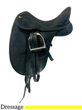 16.5Inch Used Wintec Isabell Dressage HART  *Free Shipping*