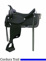 "15"" to 17"" Abetta Pathfinder Trail Saddle 205176"