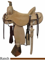 "16"" Big Horn Cheyenne Ranch Rider 1954"