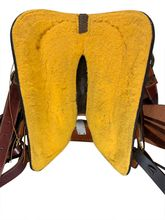 SOLD 2020/11/23  16 Inch Used Billy Cook Cook Wade Tree Ranch Saddle 2181 *Free Shipping*