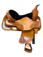 SOLD 2019/12/5  PRICE REDUCED! 16 Inch Used Circle Y Equitation Show Saddle 3661 *Free Shipping*