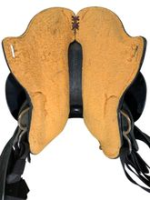 16 Inch Used Circle Y Martha Josey Ultimate Cash Rancher Barrel Saddle  1150 *Free Shipping*