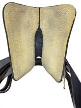 SOLD 2021/05/10  16 Inch Used Wintec Western Saddle Full Quarter Horse  *Free Shipping*