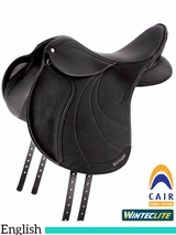 "16"" to 18"" WintecLITE All Purpose Saddle 013"