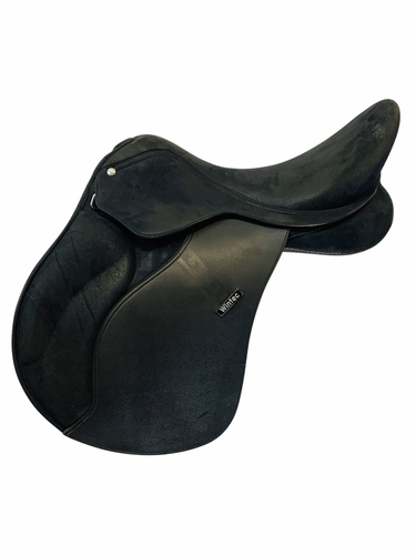 17.5Inch Used Wintec All Purpose Saddle 2000 *Free Shipping*