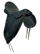 17.5Inch Used Wintec Pro Dressage Saddle CAIR WDRC *Free Shipping*