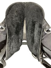 17 Inch Used Tennessean Performance Series Endurance Saddle TP6 7885 *Free Shipping*