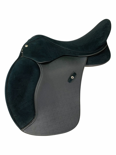 17 Inch Used Wintec 2000 HART All Purpose Saddle  *Free Shipping*