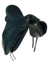 18 Inch Used Wintec Isabell CAIR Dressage Saddle  *Free Shipping*