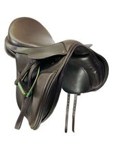 19 Inch Used Parelli All Purpose Saddle  *Free Shipping*