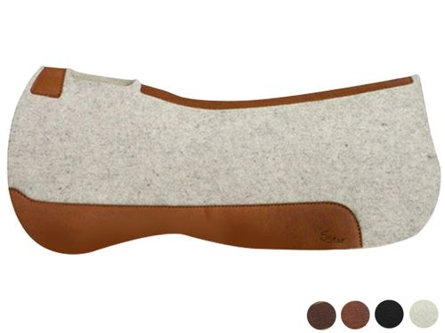 "5 Star Full ""The Reiner"" Saddle Pad 32"" L x 30"" D *free gift*"
