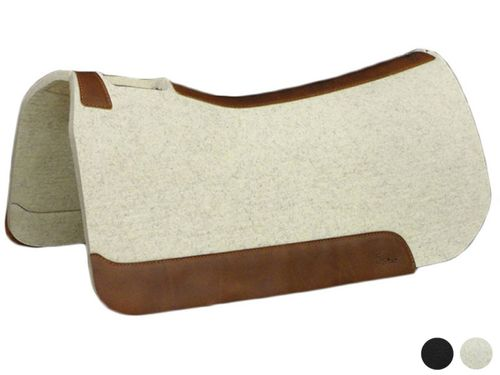 "5 Star ""The Rancher"" Supreme Roper Saddle Pad 32""L x 32""D *free gift*"