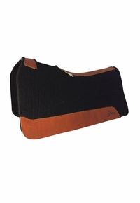 """5 Star """"The Performer"""" Full Skirt Saddle Pad 32""""L x 32""""D, CLEARANCE"""
