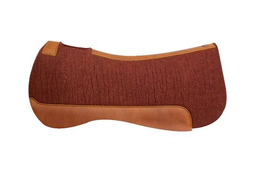"""5 Star Full """"The Reiner"""" Saddle Pad 32"""" L x 30"""" D, CLEARANCE"""