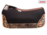 "LIMITED EDITION! 5 Star ""Wild & Free"" Saddle Pad Standard or Barrel *free gift*"