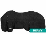 Tough-1 600D Stable Blanket W/Belly Wrap 32-8010