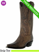 7B Medium Women's Dan Post Boots CLEARANCE