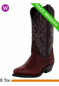 8.5B Medium Women's Laredo Boots CLEARANCE