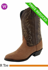 8B 9.5B Medium Women's Laredo Boots CLEARANCE