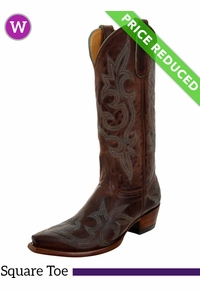 8B 9.5B Women's Old Gringo Diego Boots L113-13 CLEARANCE