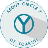 About Circle Y of Yoakum