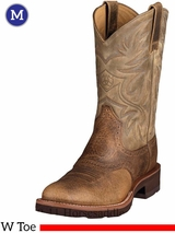 Men's Ariat Heritage Earth Crepe Boots 10002559