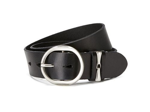 Ariat Snaffle Belt, Black