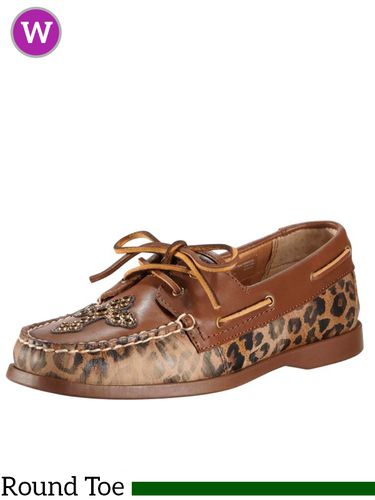 11B Women's Ariat Gypsy Soule Collection Safari Soule Boat Shoes 10009531