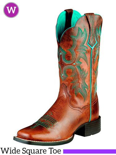 Women's Ariat Tombstone Boots 10008017
