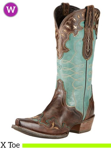 Women's Ariat Zealous Boots 10015347