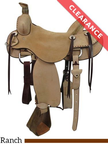 "16"" Big Horn Cheyenne Ranch Rider 1954, CLEARANCE"