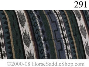"""Big Horn Tuffy Cutback Saddle Pad for High Withers 32""""L x 32""""D 7906"""