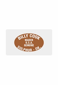 Billy Cook Tack
