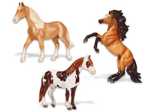 Breyer Spirit & Friends Gift 9256