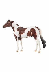 Breyer The Ideal Series - American Paint Horse 1839