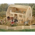 Breyer Wood Corral 7500