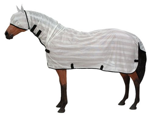 Contour Poly Fly Sheet with Neck Cover & Mask