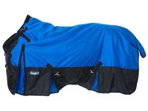 Tough-1 Extreme 1680D Waterproof Poly Turnout Blanket 32-316025S