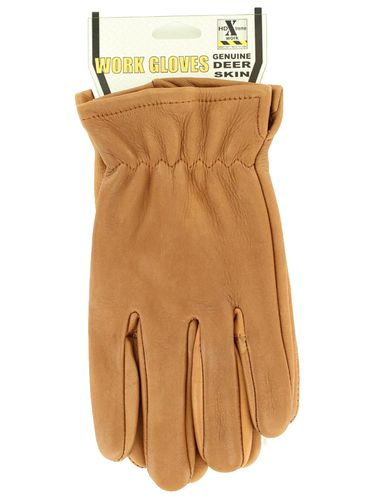 Men's HDX Deerskin Gloves H2111537