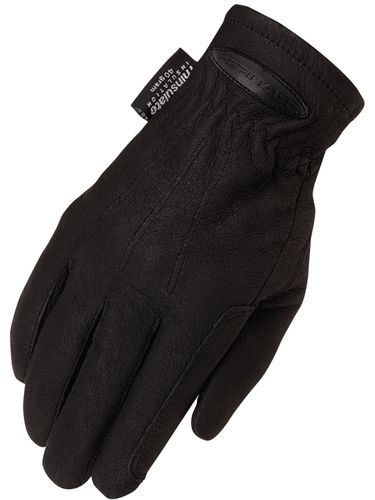 Heritage Black Cold Weather Gloves HG286
