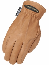Heritage Tan Cold Weather Gloves HG287