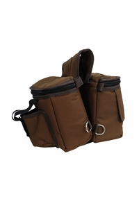 Insulated Saddle Horn Bag 406