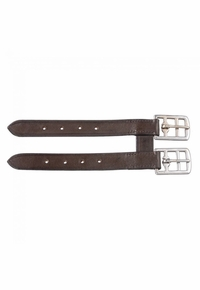 JT EquiRoyal Leather Girth Extender