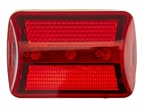 JT International 3 LED Flashing Safety Light 87-9655